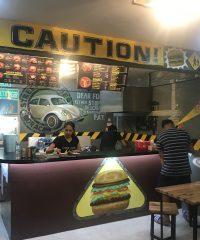 Street Burger Boracay