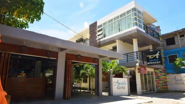 Amable Suites Hotel