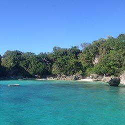 Balinghai-Beach