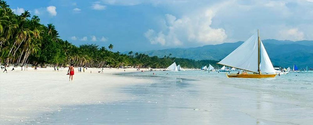 What's new in Boracay Island
