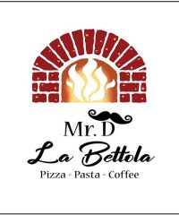 Mr. D La Bettola