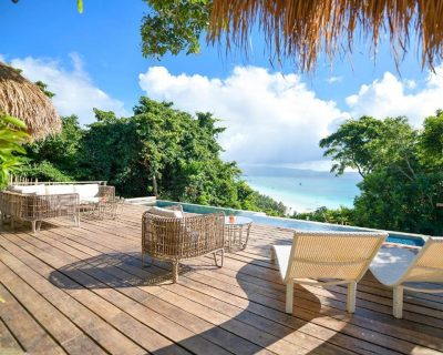 Diniview Villa Resort
