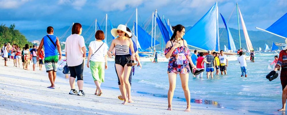 Guide for Tourist going to Boracay Island 2021