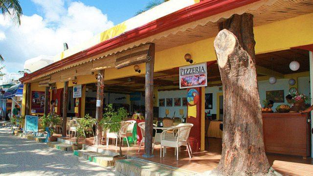 Azzurro Di Boracay Resort