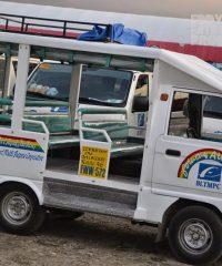 Boracay Land Transportation Multi-purpose Cooperative