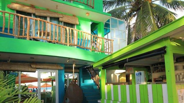 Bluewaves Beach House