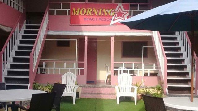 Boracay Morning Beach Resort