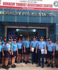 Boracay Police Station