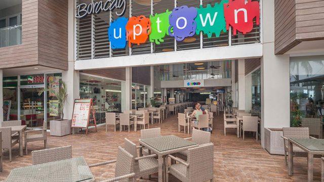 Boracay Uptown