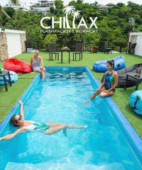 Chillax Flashpackers Boracay