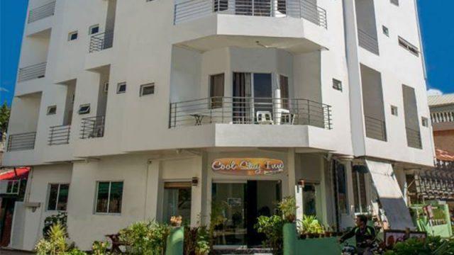 Cool Stay Inn CSI Boracay
