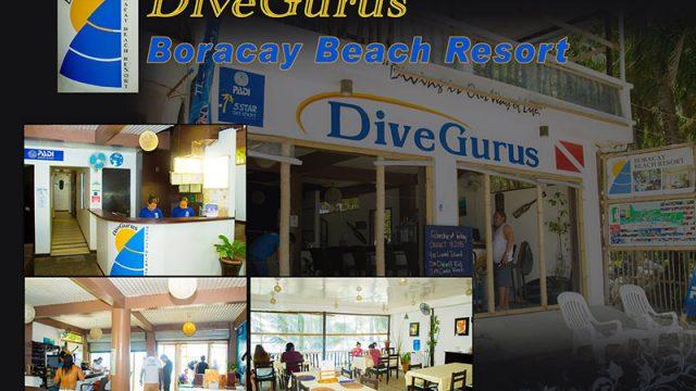 DiveGurus Boracay