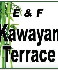 E & F Kawayan Terrace