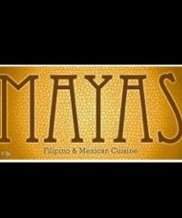 Mayas Filipino and Mexican Cuisine