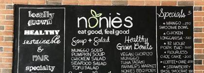 Nonie's
