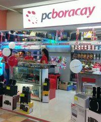 PC Boracay Computer System
