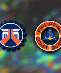 Philippine Coast Guard – Boracay Detachment