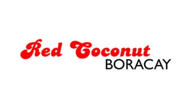 Red Coconut Beach Restaurant