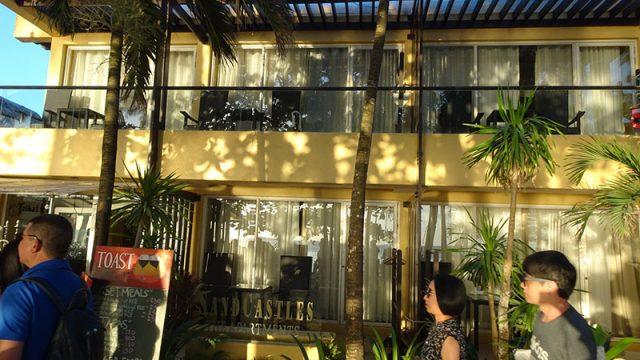 Boracay SandCastles The Apartments