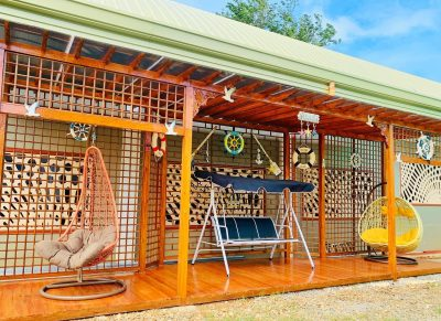 Zetro Adventures Amusement Park & Food Hub